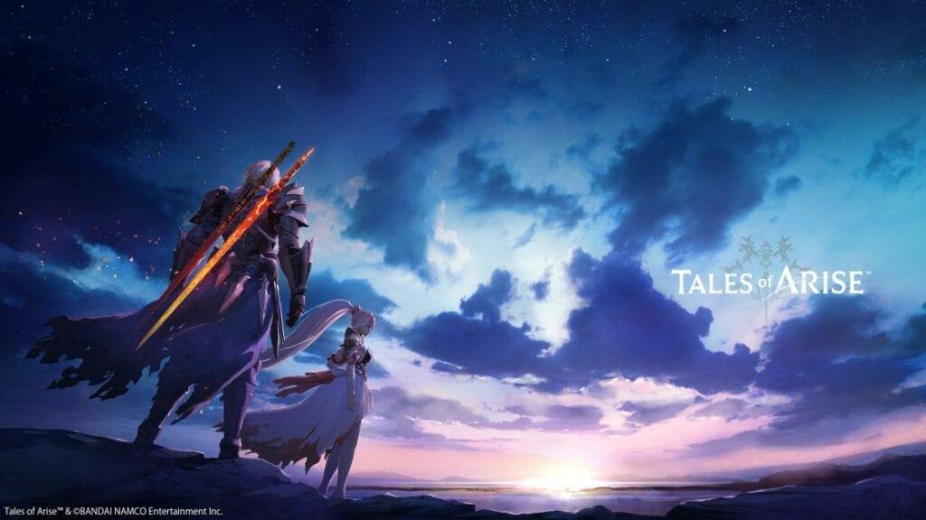 Tales of Arise se luce con un nuevo tráiler donde presenta sus bellos y detallados entornos 9