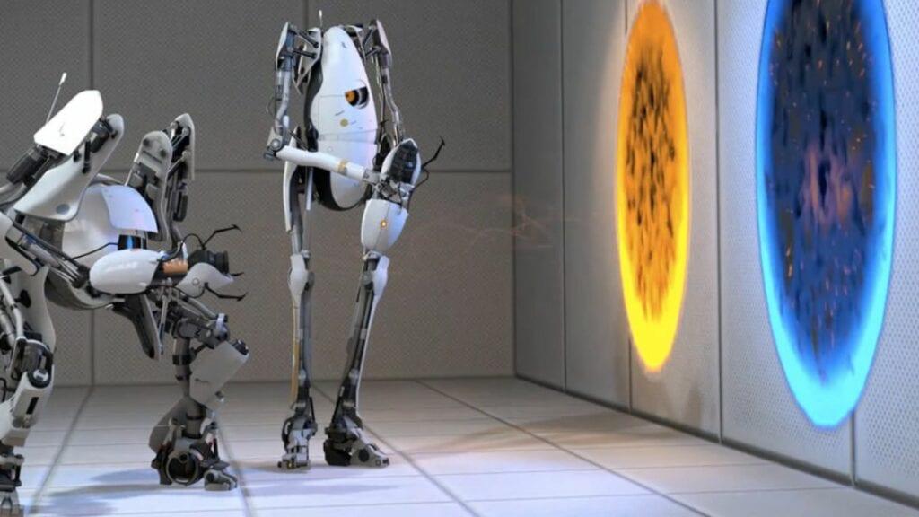 ¡Sigue en proceso! JJ Abrams entregó más detalles sobre la película de Portal 7