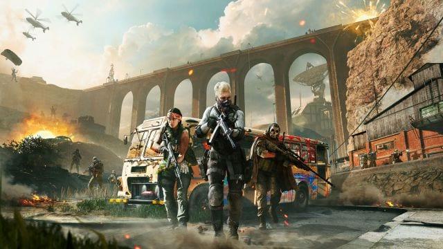 ¡Siguen los baneos masivos! Call of Duty expulsó a 350.000 usuarios por comportamiento tóxico 8