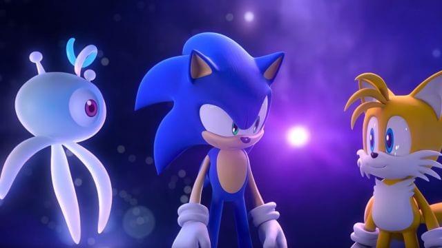 ¡Mira el tráiler de revelación de Sonic Colors: Ultimate! 9