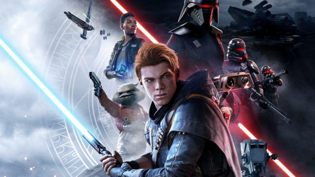 The Coalition desmintió los rumores: no habrá juego de Star Wars con su firma 4