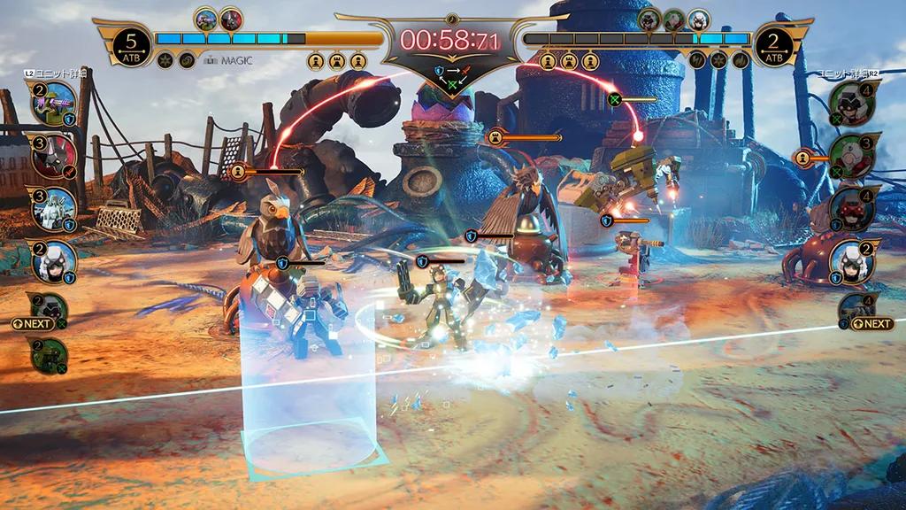 Final Fantasy VII Remake Intergrade reveló un minijuego lleno de nostalgia 13
