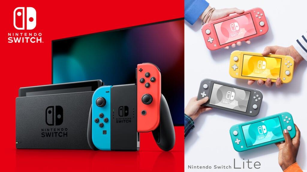 ¡Ojo con Nintendo! La falta de materiales comienza a afectar su producción 9