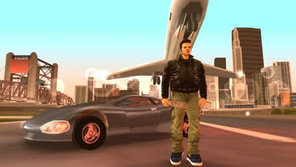 """Rockstar está preparando """"sorpresas divertidas"""" para celebrar los 20 años de GTA 3 6"""