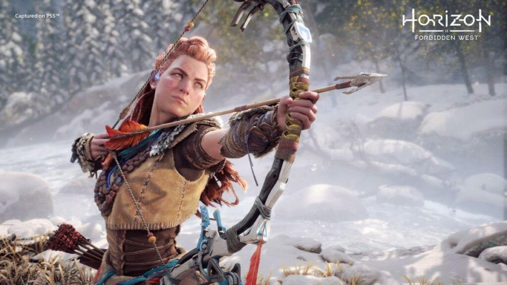 Sony anunció un nuevo State of Play enfocado en Horizon Forbidden West para el jueves 27 de mayo 6