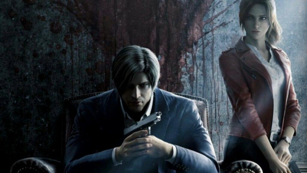 Netflix presentó un nuevo tráiler de la serie animada de Resident Evil 7