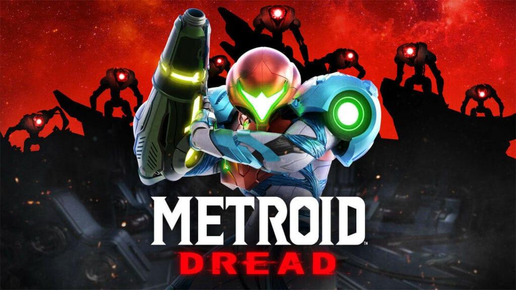 Un nuevo Metroid llegará este año a Nintendo Switch 6