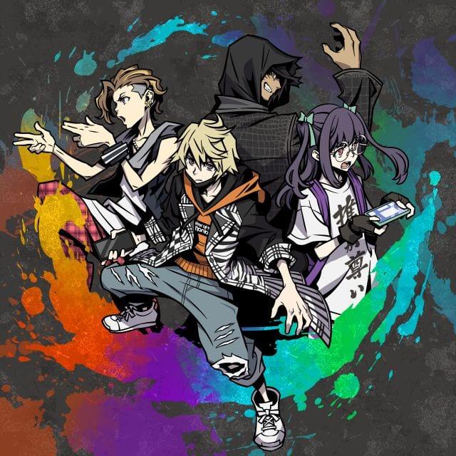 NEO: The World Ends with You presenta a sus personajes en un nuevo y fabuloso artwork 1