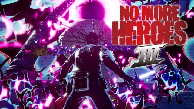 No More Heroes 3 mostró un nuevo gameplay de 20 minutos 2