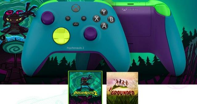 ¡Ya puedes diseñar tu propio mando de Xbox Series X gracias a Xbox Design Lab! 2