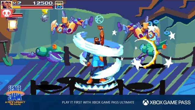 Space Jam: Una Nueva Era dio a conocer los detalles de su juego desarrollado por fans 2
