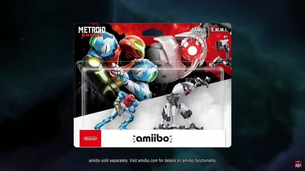Un nuevo Metroid llegará este año a Nintendo Switch 1