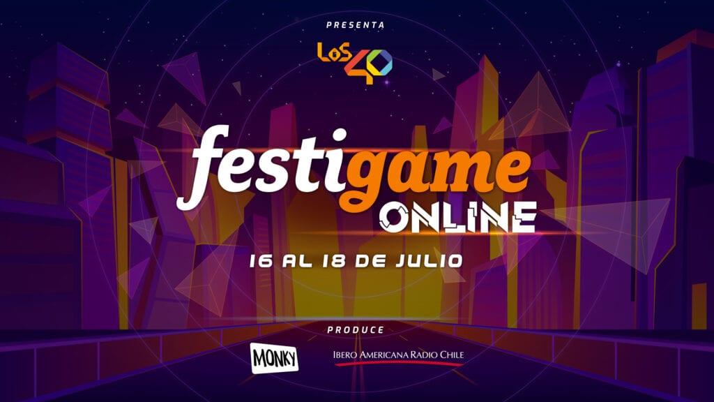 ¡FestiGame vuelve recargado con una nueva versión online! 1