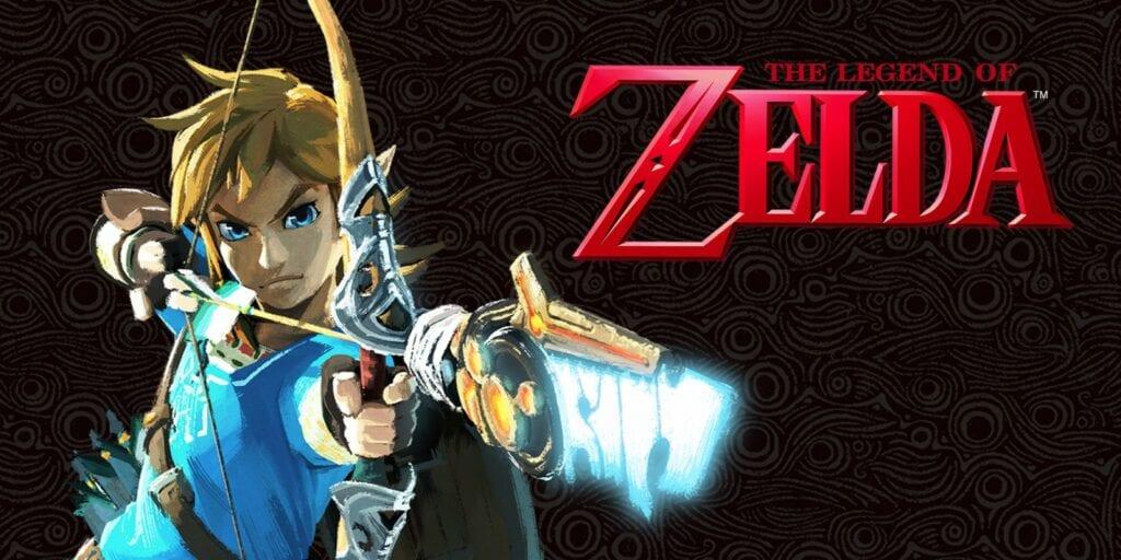 Nintendo no tendría previstas más cosas para el aniversario de The Legend of Zelda 11