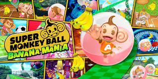 Mira la increíble edición de coleccionista que traerá Super Monkey Ball: Banana Mania 11