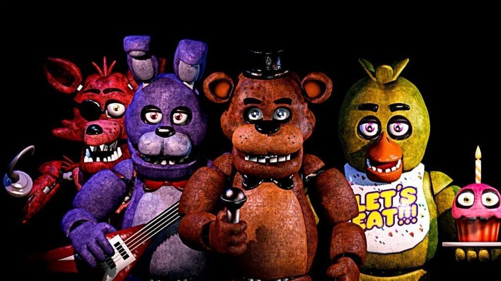 El creador de la saga de Five Nights at Freddy's anunció su retiro 9