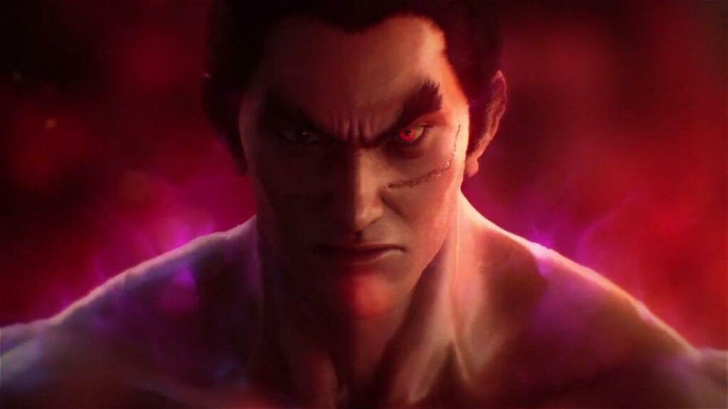 ¡Tekken llega a Super Smash Bros.! Kazuya es anunciado como nuevo peleador durante el Nintendo Direct 8
