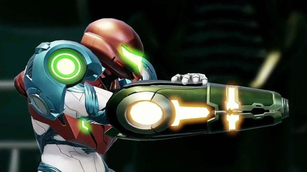 Especuladores están revendiendo la edición especial de Metroid Dread a más de 200 dólares 3