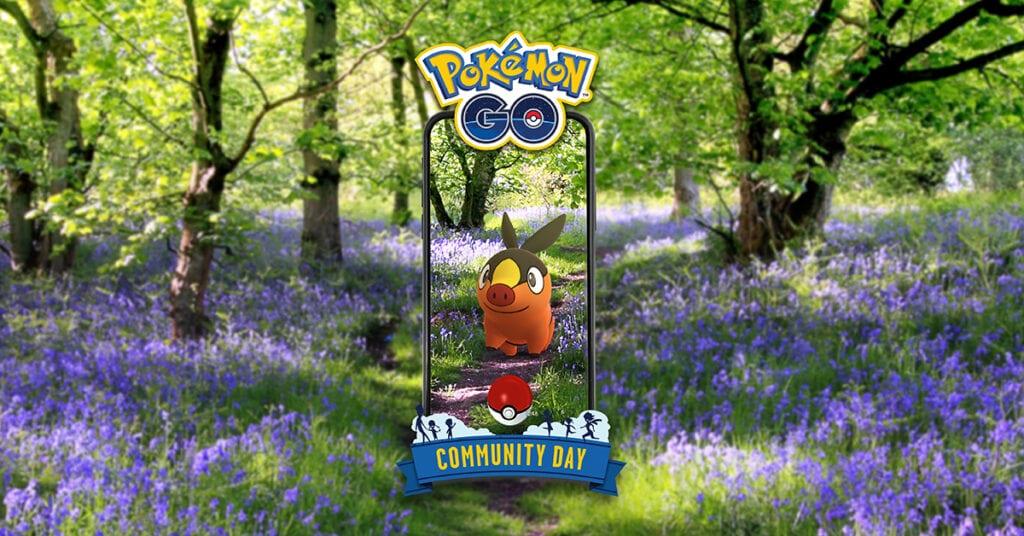 ¡Conoce los detalles del nuevo Día de la Comunidad de Pokémon GO! 13