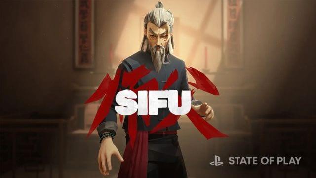 ¡Mira el tráiler de Sifu, un nuevo título indie de lucha! 6
