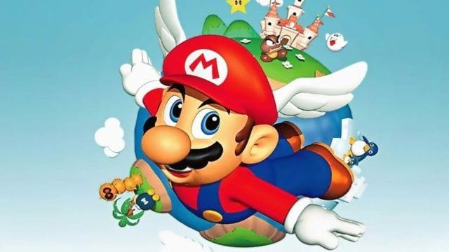 Super Mario 64 vuelve a romper todos los récords al venderse a un precio desorbitado en una subasta 9