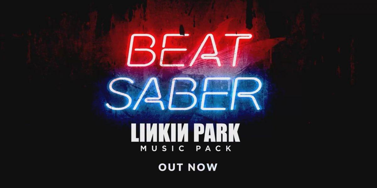LinkinParkBeatSaber