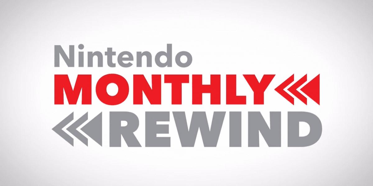 Nintendo-Monthly-Rewind