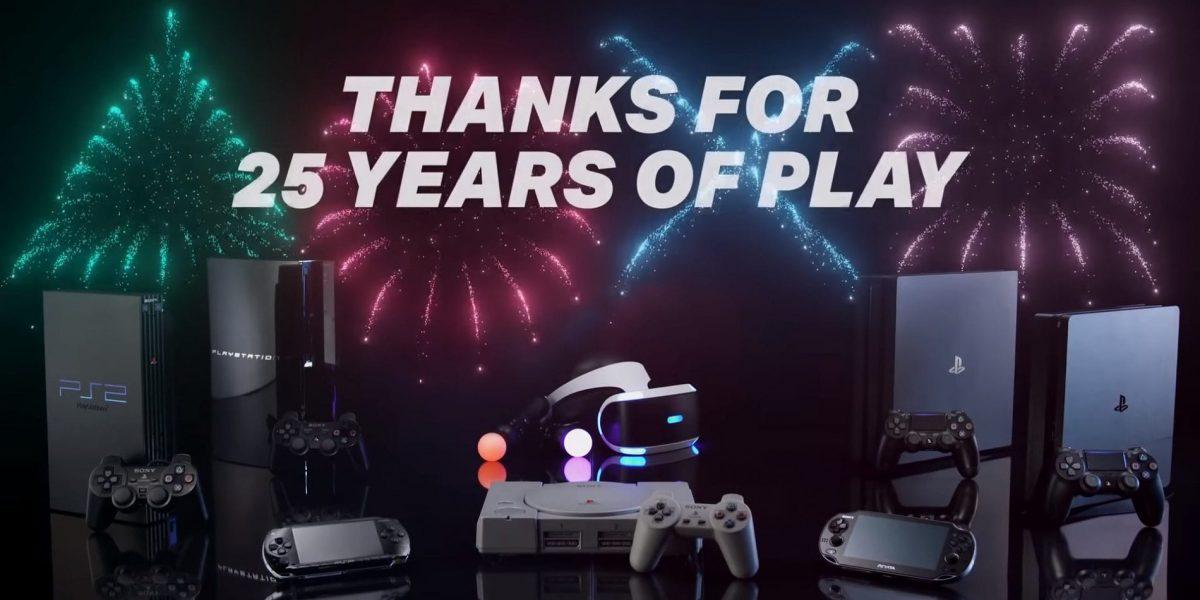 PlayStation-25-years-Siliconera