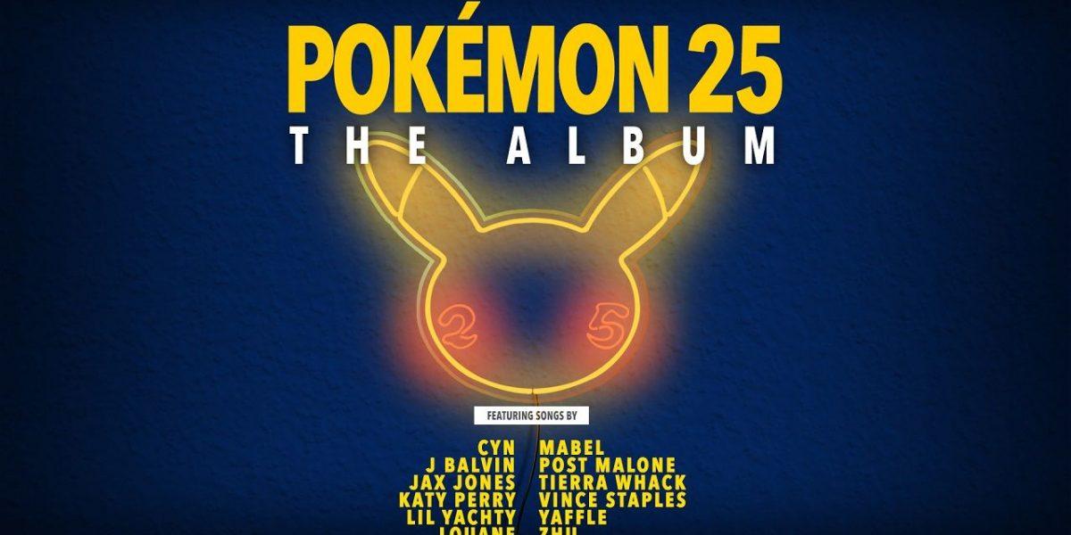 Pokemon-25-El-Album