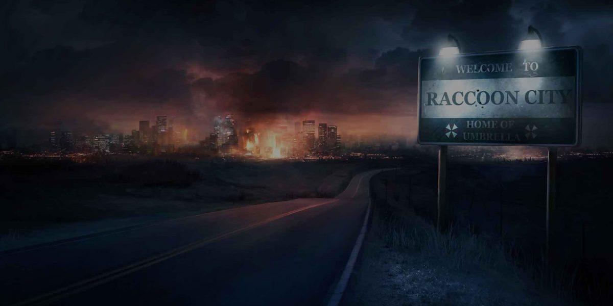 Película resident evil