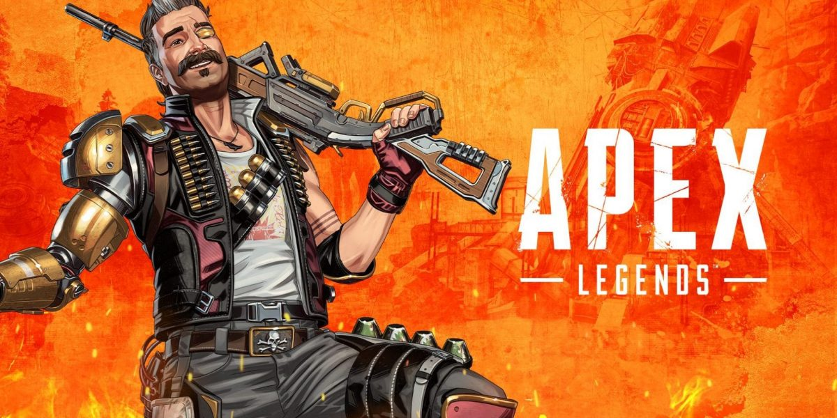 Apex Legends: Mayhem