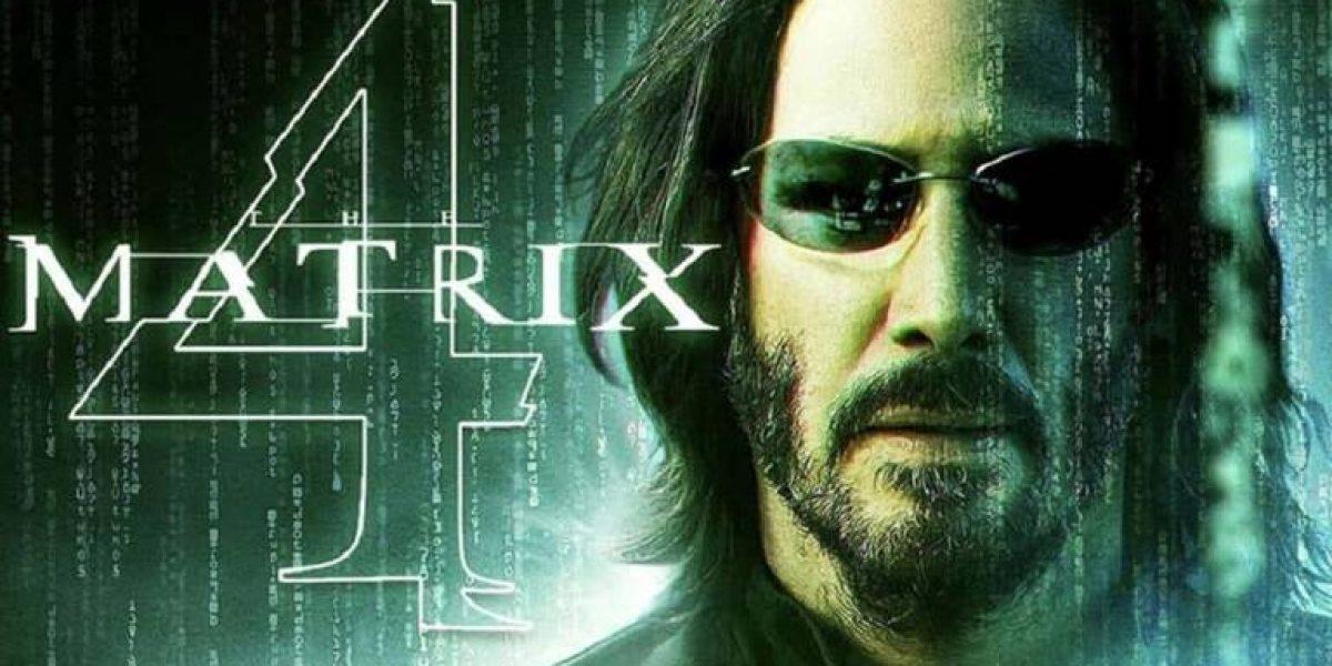 detalles de Matrix Resurrection