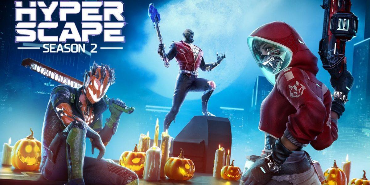 hyper-scape-season-2-halloween
