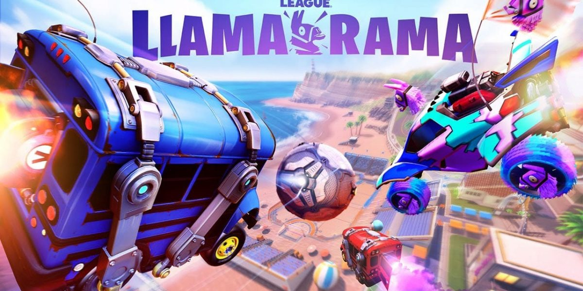 llama-rama-rocket-league